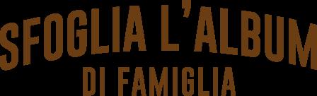 Sabbatani - album di famiglia